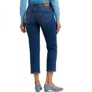 Lucky Brand lolita plus size ankle skinny jeans